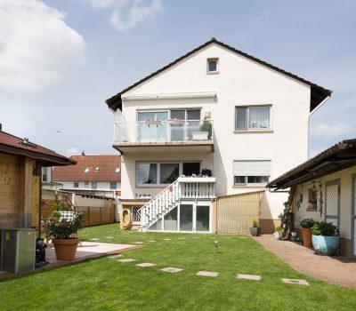 Weiterstadt – GräfenHAUSen mit Garten